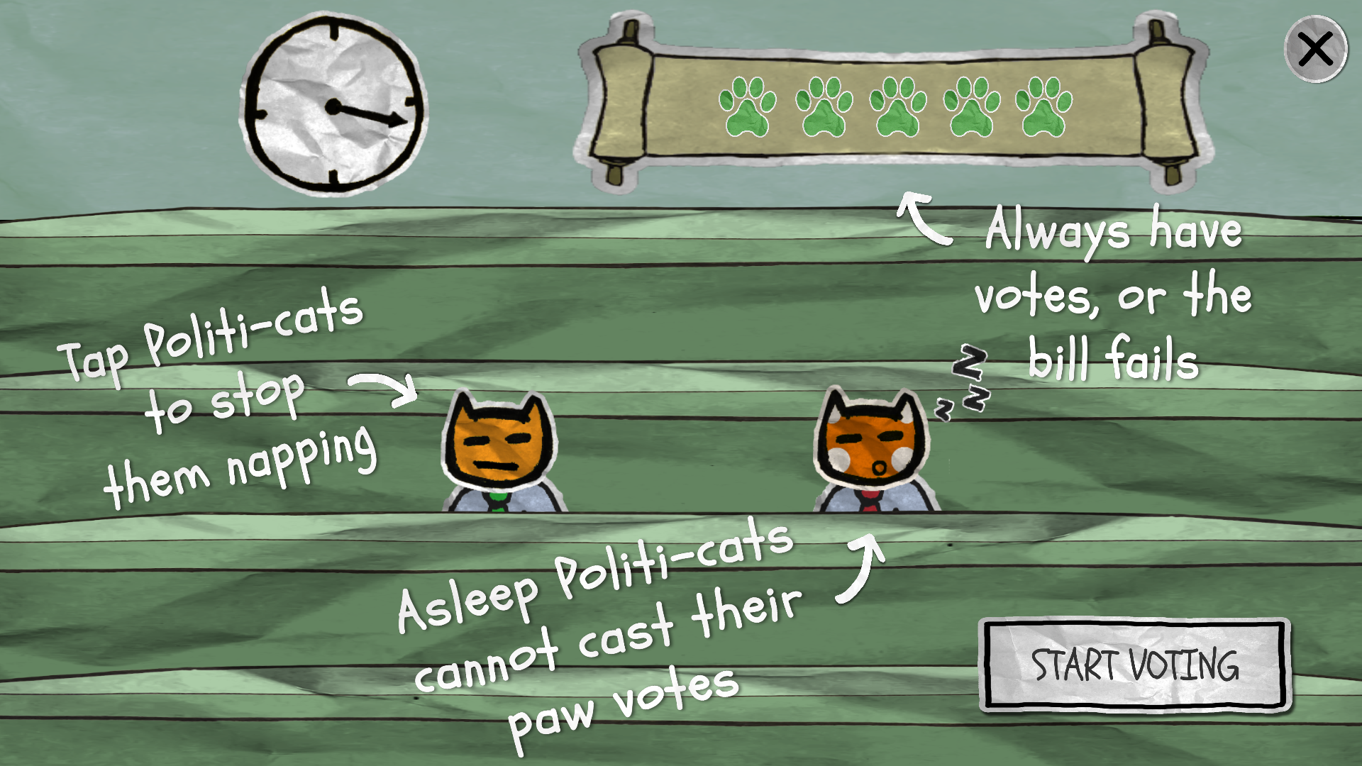 Politi-naps_InGame2